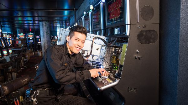 Securite casino de montreal playtech cebu